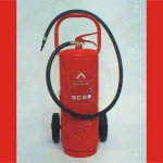 Extintores para Grandes Áreas Comerciais e Industriais