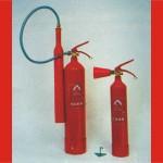 Extintores para Escritórios, Cozinhas (restaurantes) e Centrais Elétricas